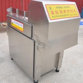 开封冻肉切块机,开封冻肉绞肉机,开封冻肉切片机