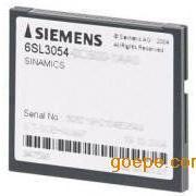 西门子6SL3054-0CG00-1AA0储存卡