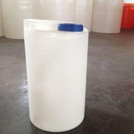 厂家直销1500L加药箱 塑料容器定制化工防腐容器