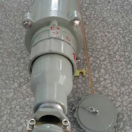 BCD53-125A防爆插销,防爆插座380V