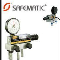 芬兰Safematic流量计 FL15-04-R