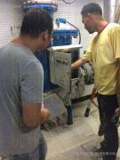 杭州桂冠HGQC碳钢,不锈钢高效综合全程水处理系统