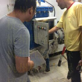杭州桂冠HGQC碳�,不�P�高效�C合全程水�理系�y