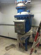 杭州桂冠HGQC碳钢,不锈钢角式全程综合水处理系统