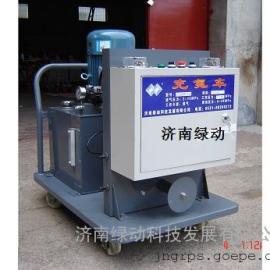 绿动CDZ25高品质充氮车