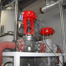 气动薄膜调节阀 气动单座调节阀 FPEZAZP-16C