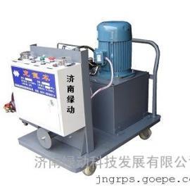 绿动CDZ25自动充氮车