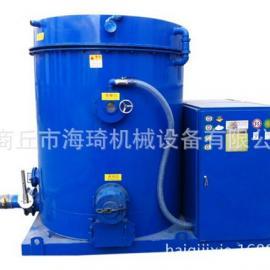 锅炉生物质燃烧机环保达标