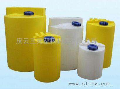 厂家批发2吨加药箱 pe加药桶 全新料环保塑料搅拌桶 容积大