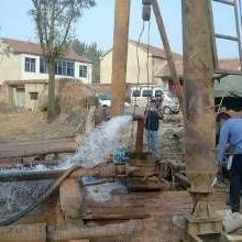 大兴黄村深井泵安装大兴区打井洗井管道改造工程北京深井泵安装
