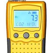 便携式甲醛气体报警器MIC-800-CH2O