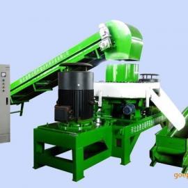 生物质能源压块机 秸秆压块机