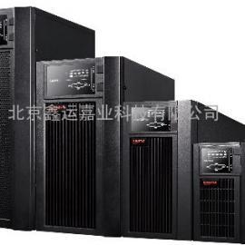 山特UPS电源C10KS配置2小时方案配置
