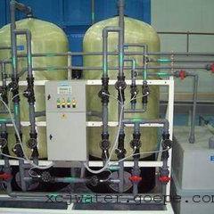 东莞离子交换混床设备 阴、阳床设备 东莞水处理设备生产厂家