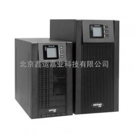 科士达UPS电源YDC9102H长机 直流电压48V