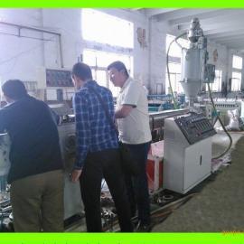pvc纤维增强软管设备 pvc塑料软管生产线 机械设备