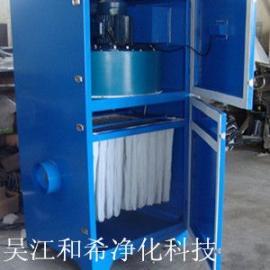 工业布袋除尘器
