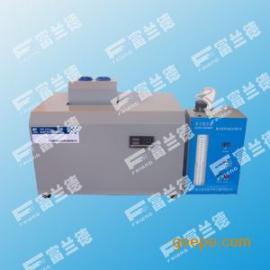 富兰德厂家直销SH/T0248石油产品凝点/冷滤点测定仪GB/T510