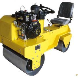 山东专卖优质低价冠华牌小型座驾式压路机 耐用座驾压路机价格