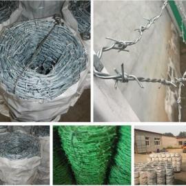 七台河镀锌刺�L/饶河圈山镀锌刺绳围栏网-出厂价格 批发