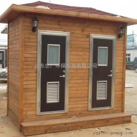 玻璃钢厕所 彩钢板厕所 工地厕所 移动厕所厂家