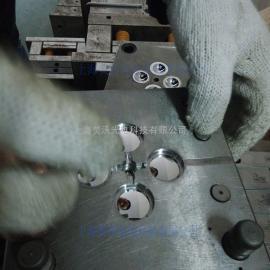 超精密光学镜片模具 非球面透镜模具开发