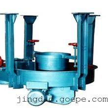 厂家生产销售 KR圆盘给料机 功率0.75 kw