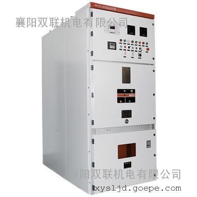 高压一体式固态启动装置