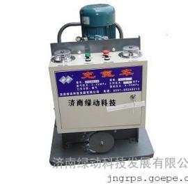 济南绿动CDZ液压系统蓄能器专用氮气增压机