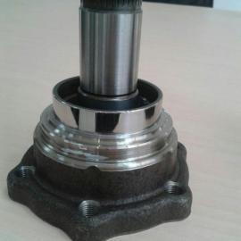 联恒高能束USM-300金属镜面加工装置