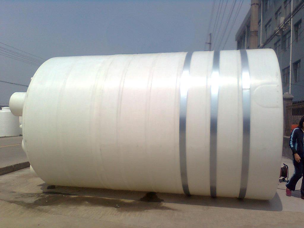 塑料水塔30000l水箱30吨储水桶储罐化工桶圆桶厂家