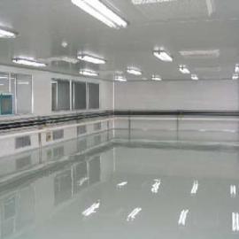 北京工业型洁净工程