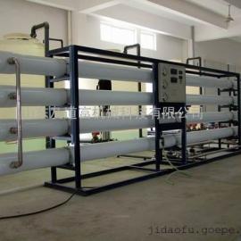 工业用反渗透设备/反渗透膜设备生产厂家
