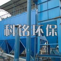 招远PPC64-4气箱式脉冲布袋除尘器厂家直销