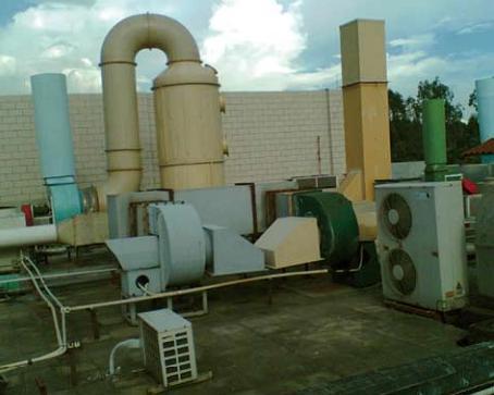 北京通风系统工程