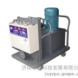 济南绿动CDZ制氮机专用电动充氮增压机