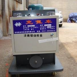 济南绿动CDZ船舶专用充氮机