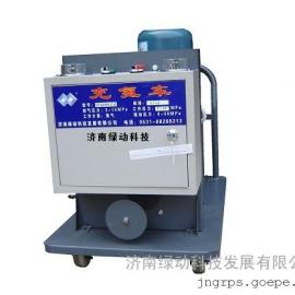 济南绿动CDZ25-Y1经济型蓄能器充氮车充氮设备气体增压设备