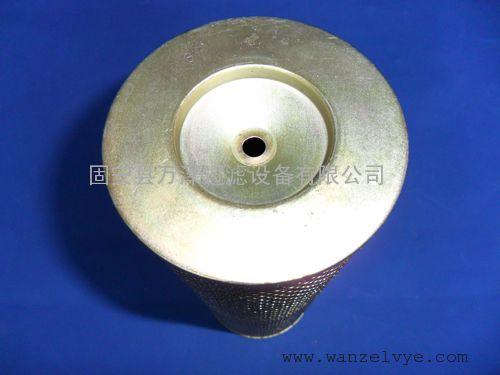 非标液压站滤芯 不锈钢滤网大流量液压滤芯长期供应