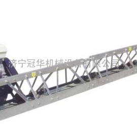 5米框架式整平机价格 坚固耐用小型框架式整平机 摊铺整平机规格