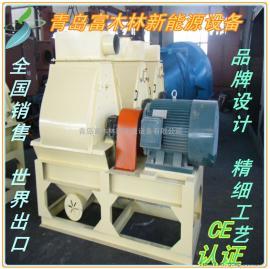 供应6345小型磨粉机 55JW木材磨粉设备山东品牌木粉机