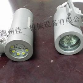 设备视镜专用LED射灯/不锈钢LED视镜灯/圆筒形LED灯