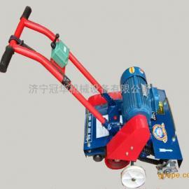 低价直销600型地面清灰机 地面刨毛机价格 电动路面清灰机