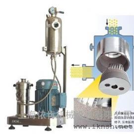 阿苯达唑混悬液均质机,混悬液高剪切均质机