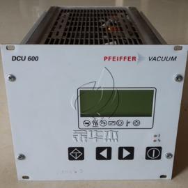 普发二手Pfeiffer DCU600分子泵集成电源