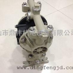 【鼎仹】佛山鼎仹BQG气动隔膜泵系列,1寸隔膜泵,耐腐蚀