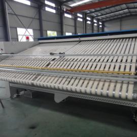 江苏布草折叠机生产厂家