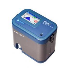 便携式粒度分析仪PAMS 气溶胶颗粒 加野麦克斯