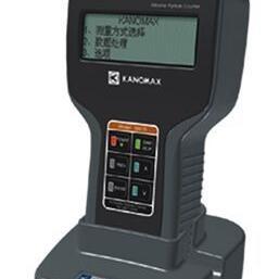 日本加野麦克斯Kanomax 3887D多通道粒子计数器