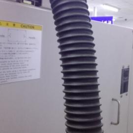厂家直销吸尘胶管 通风胶管 伸缩胶管 万向软管